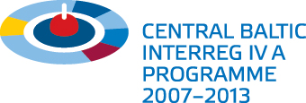 Central Baltic INTERREG IV A Programme 2007-2013